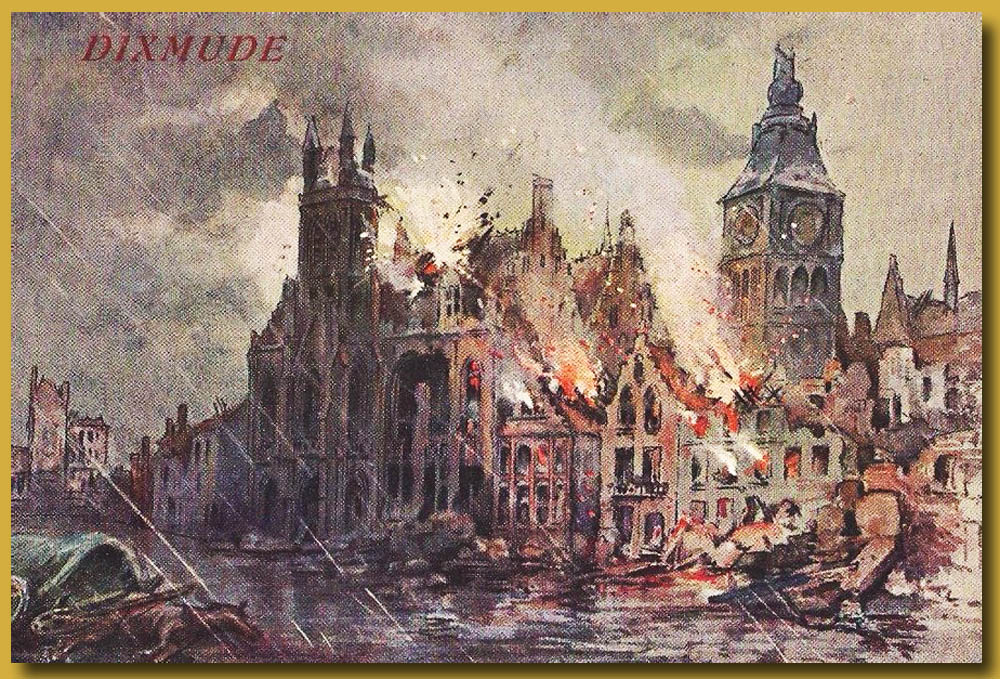 site me be fla dixmude 1915 bombardé