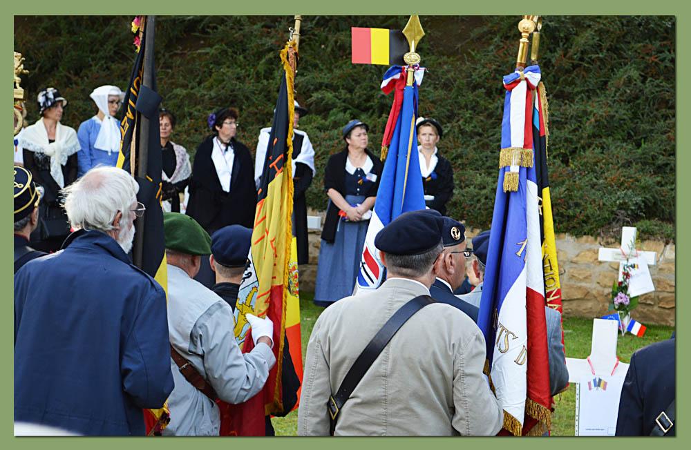 site to be ethe dames devant les drapeaux