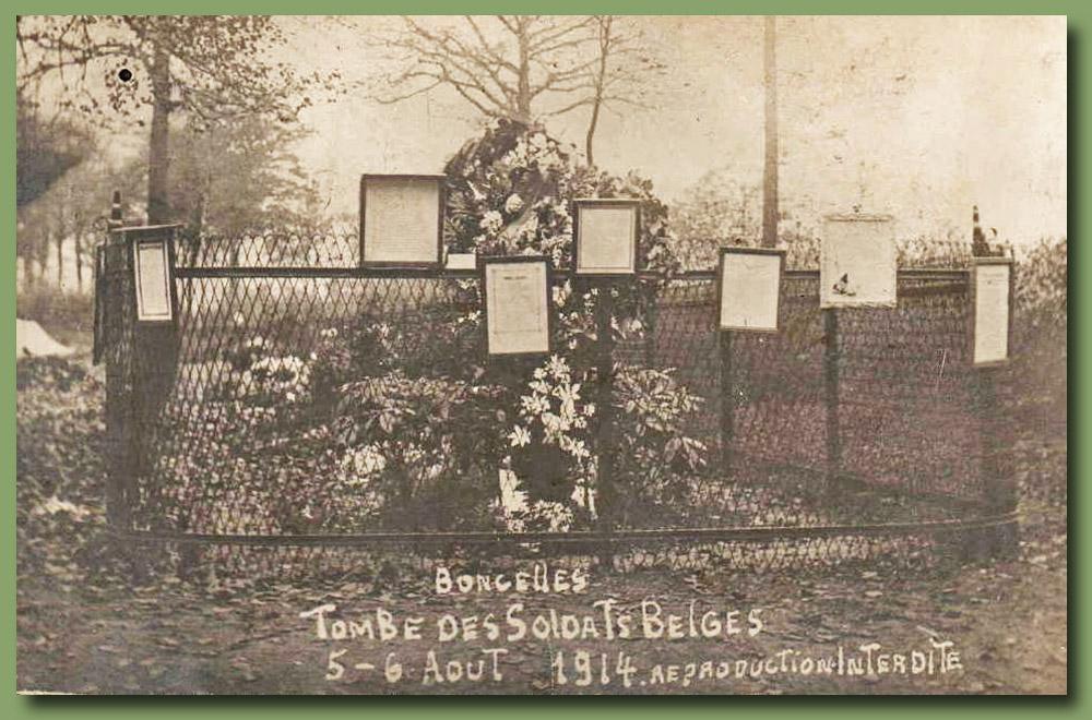 site to be lie boncelles  6aout14