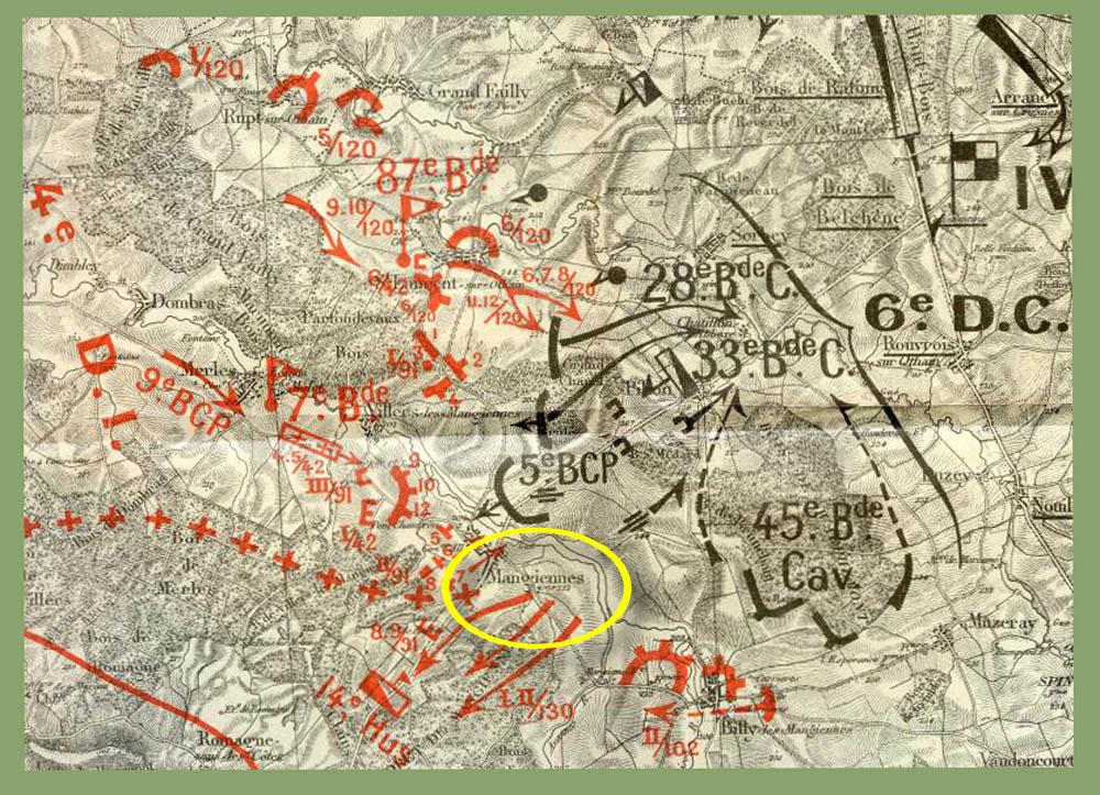 site to fr combat-de-mangiennes-carte
