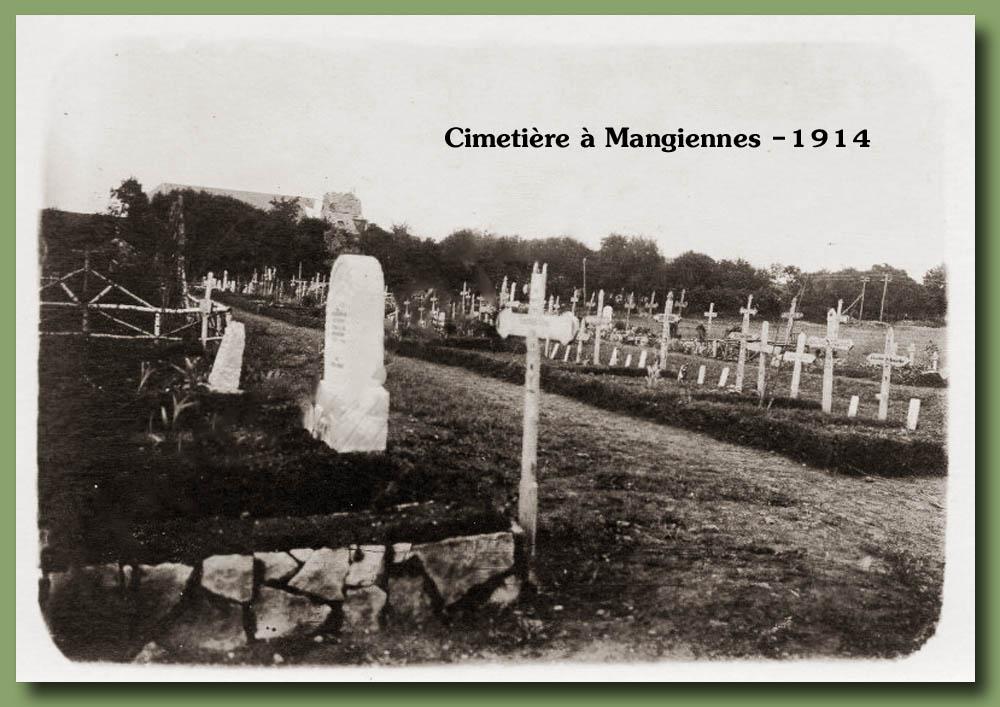 site to fr mangiennes cimetière 1914-18