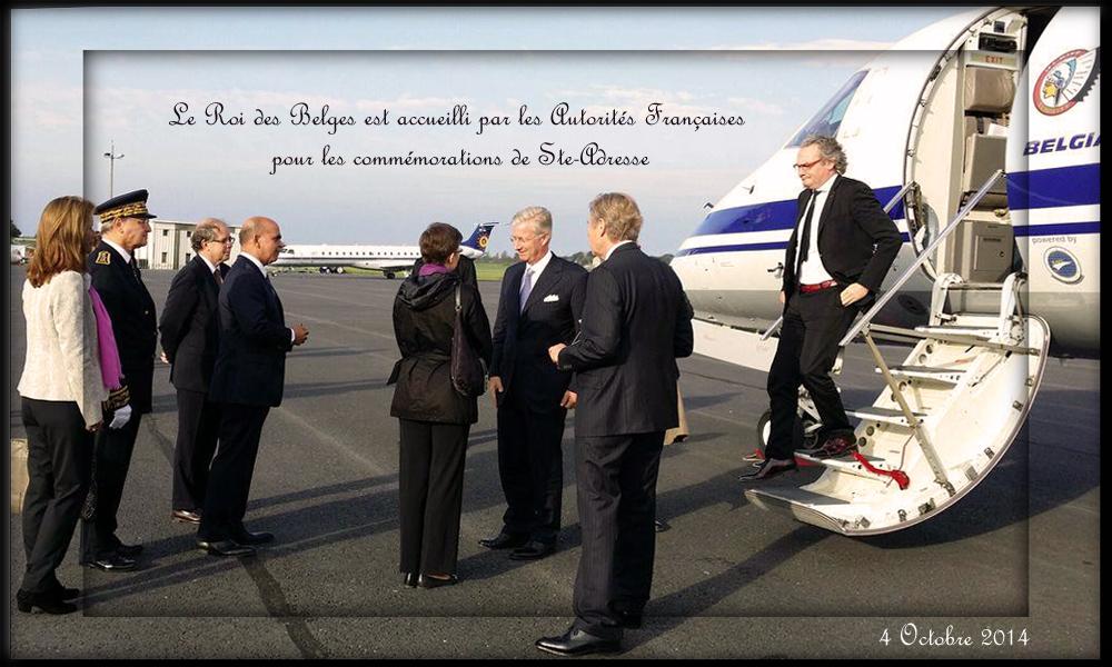 site to be roi des belges à ste adresse 4 oct2014