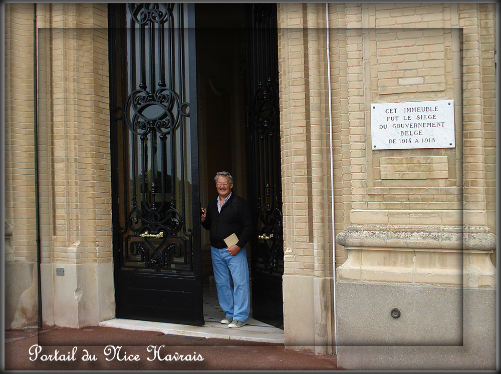 site to fr portail nice havrais