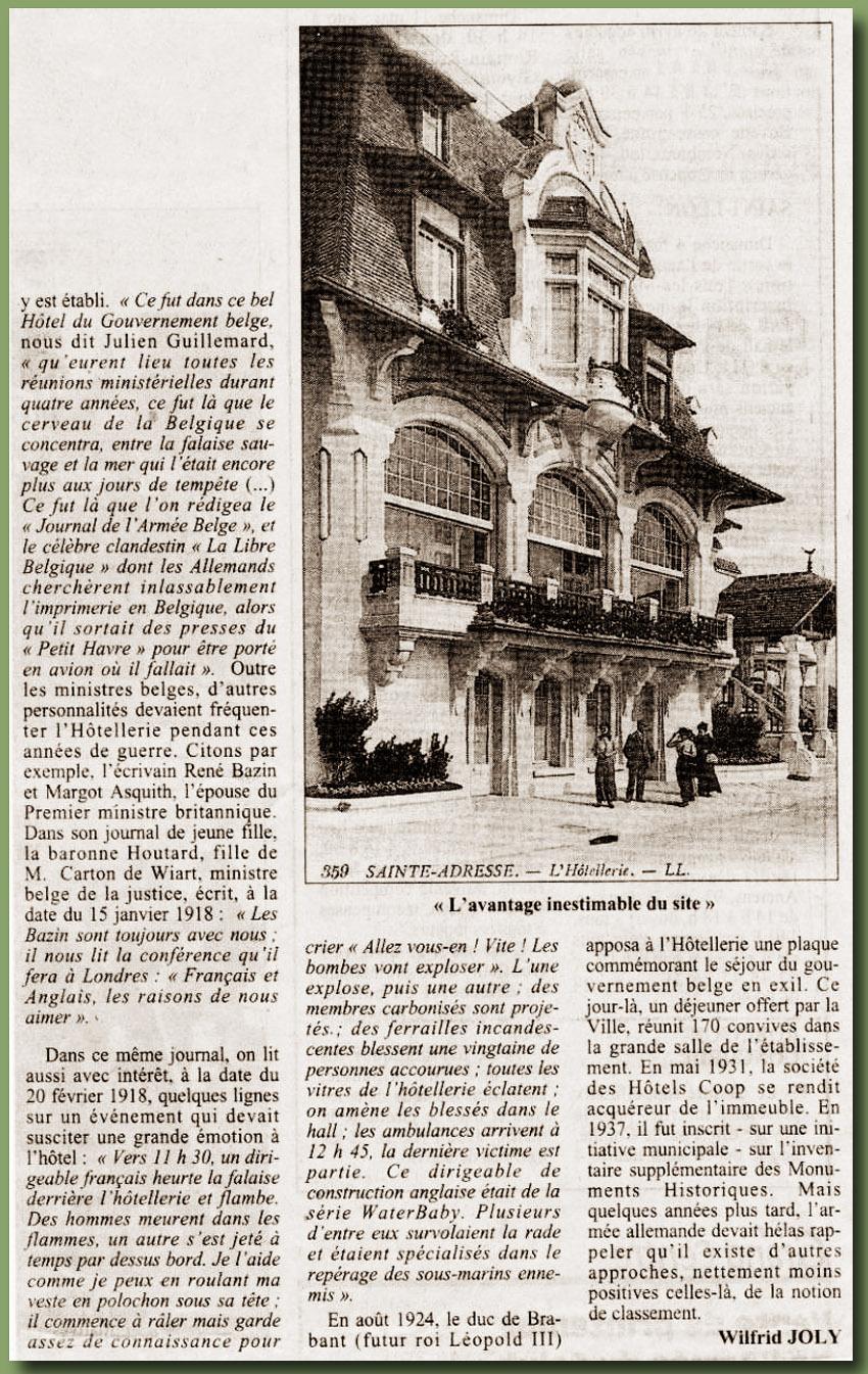 site to idée dufayel 1913 bis
