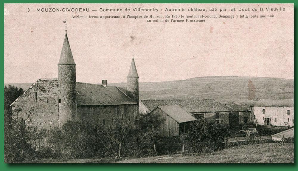 site to fr villemontry
