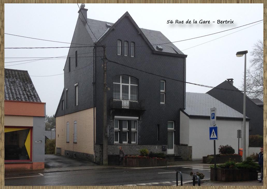 site to be lux bertrix maison bloclinville rue gare