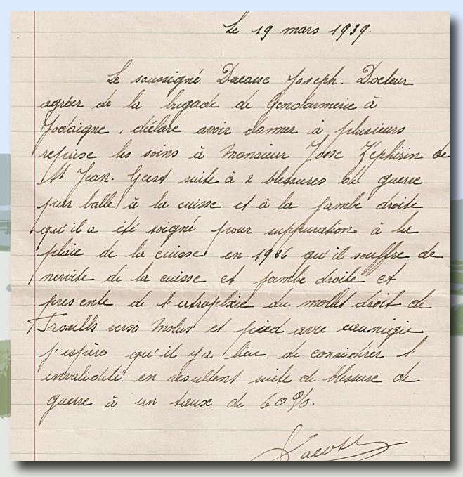 qite tomibb 19 mars 39 lettre docteur page 1