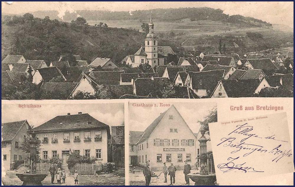 site to de Bretzingen 1er janv1917 1-1