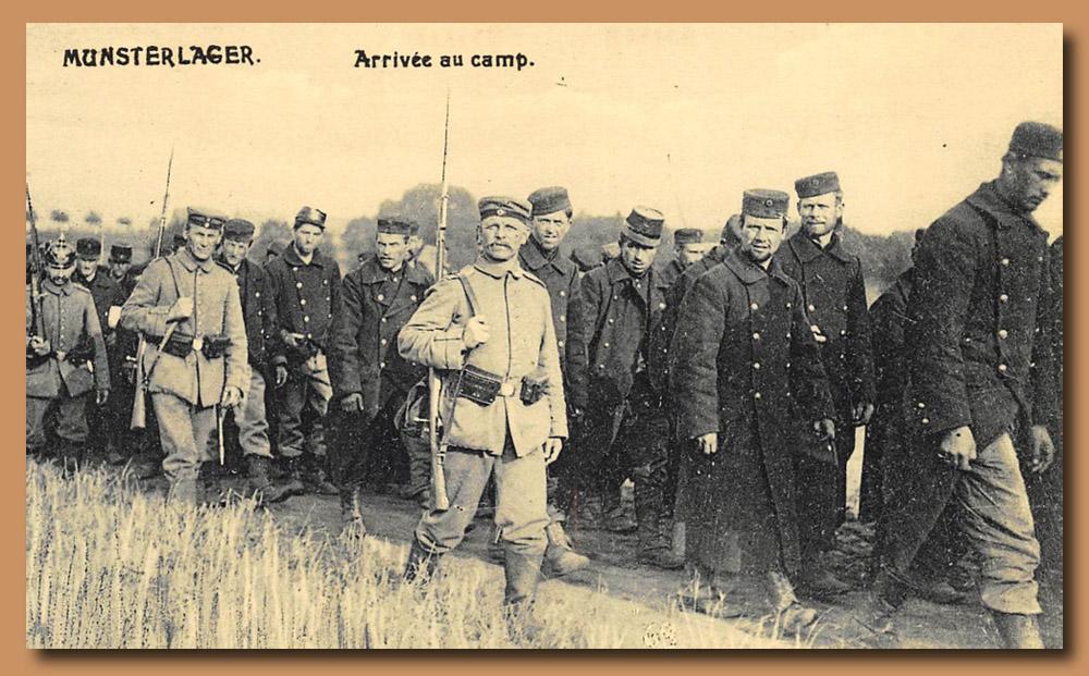 site to de munsterlager arrivée belges 02