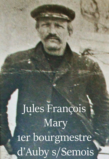 site to be mary jules francois bourgmestre auby