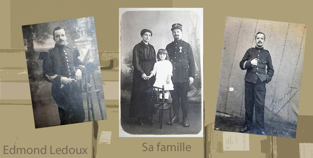 site to edmond ledoux portraits & famille