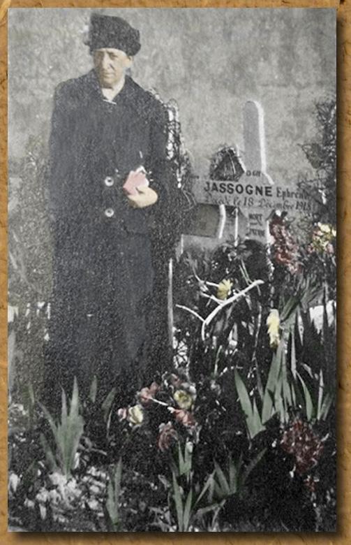 site to cap ferrat jassogne croix en 1923