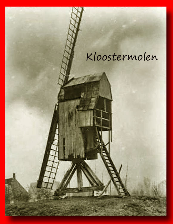 site to be fla kloostermolen 2 pal