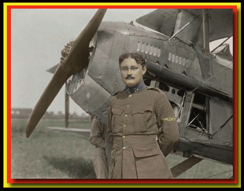 site to be fernand jacquet capitaine aviateur color mibb