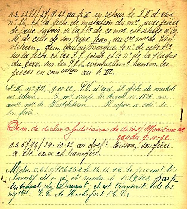 Misson page 05 dead register