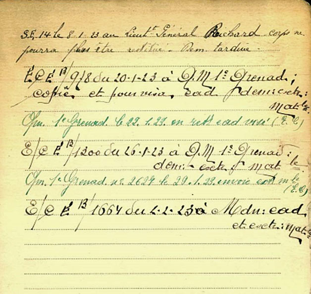 fiche mémoire belgium register page 02
