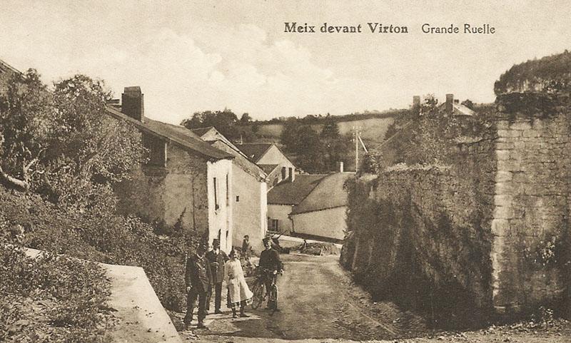 site to be lux meix dvt virton grande ruelle