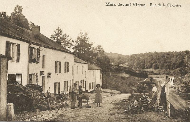 site to be lux meix dvt virton rue cholette