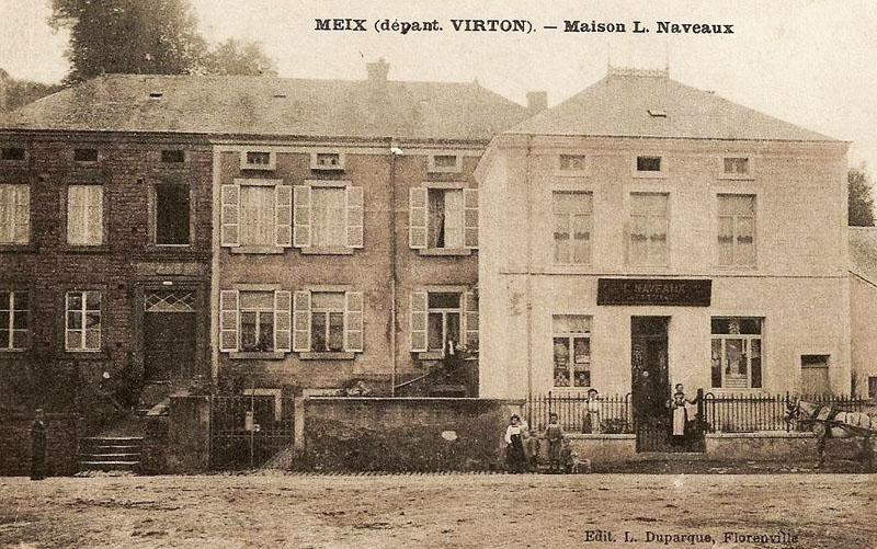 site to be meix dvt virton maison naveaux