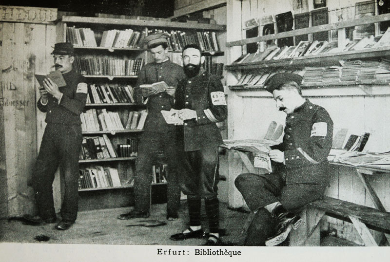 site to de salle lecture erfurt