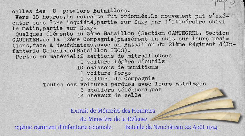 site te memoire des hommes extrait 22 aout 14 md 23ècolonialpage 4