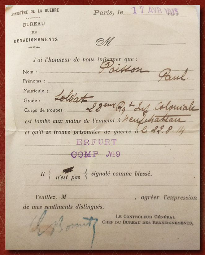 site to fr 1915 avis