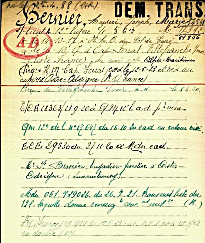 site to be extrait belgium register