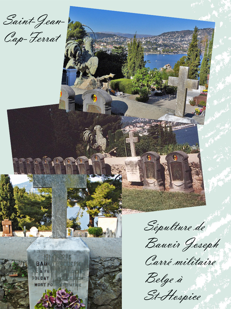 site to fr bauvir sépulture montage