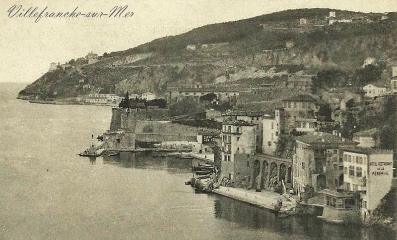 site to fr villefranche sur mer port