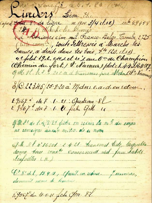 leon-linders-fiche-belgium-war-register-page-1