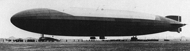 asu L45 zeppelin