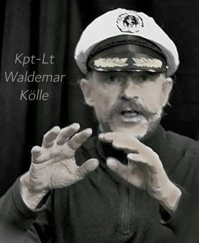 asu capt lt waldemar kölle