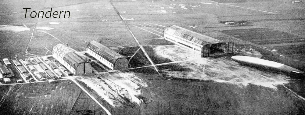 asu tondern hangar zeppelins