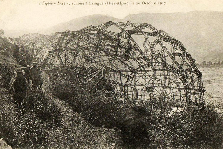site to fr carcasse laragne 1917