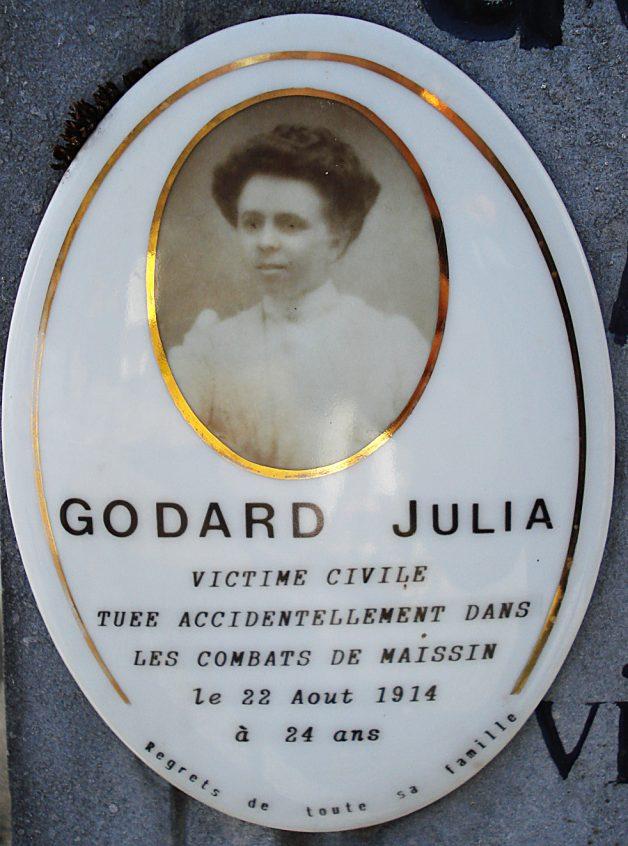 godard julia image