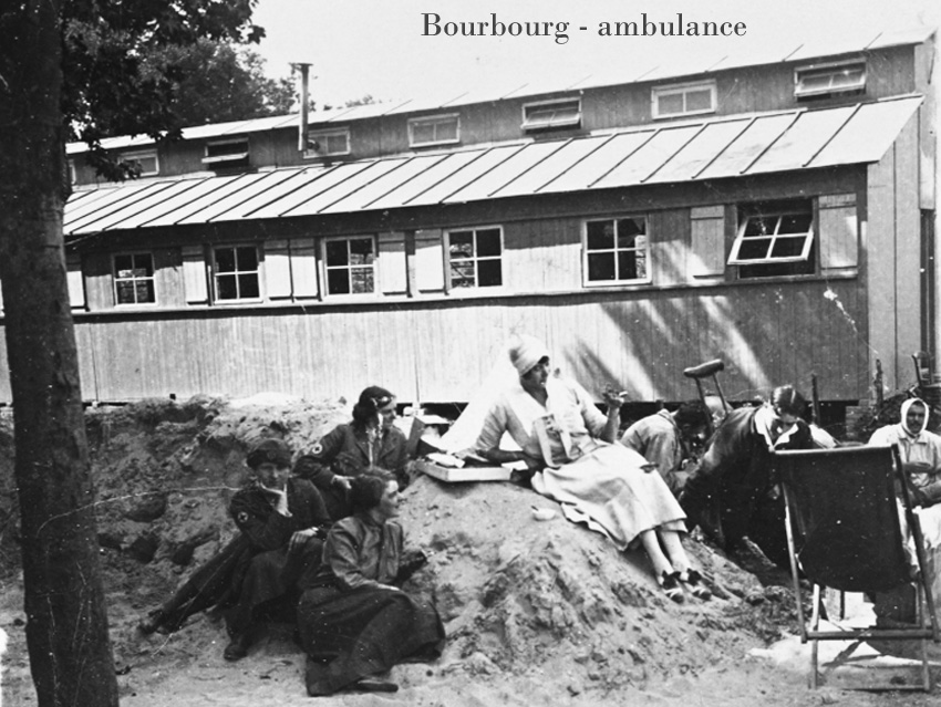 bourbourg ambulance