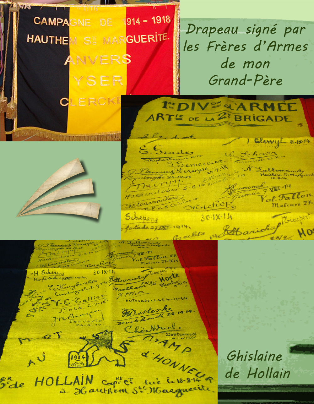 drapeau belge 1234321