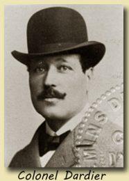 colonel dardier mort à jéhonville 22 aout portrait