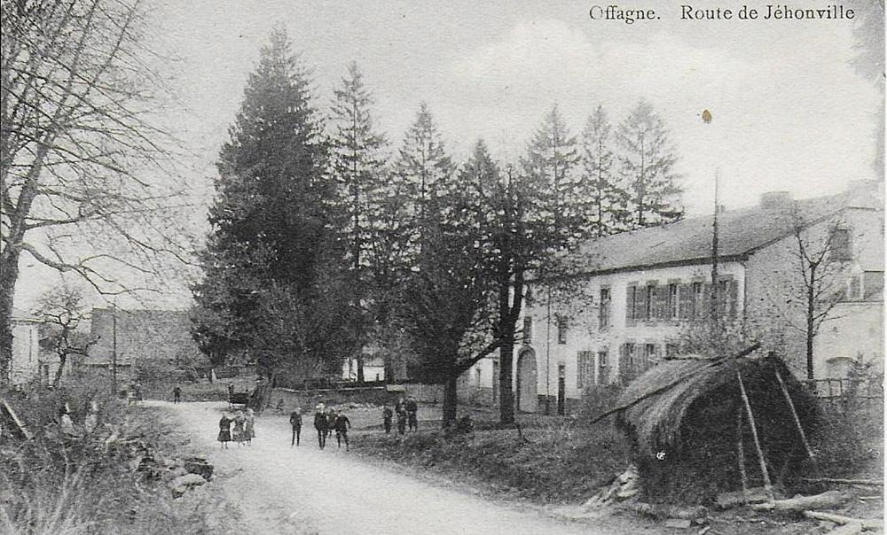 offagne 1911 rte jéhonville enfants mibb