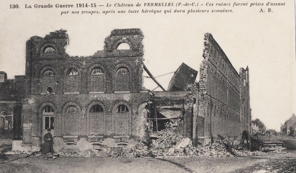 vermelles-le-chateau-de-vermelles-ces-ruines-furent-prises-dassaut-par-nos-troupes