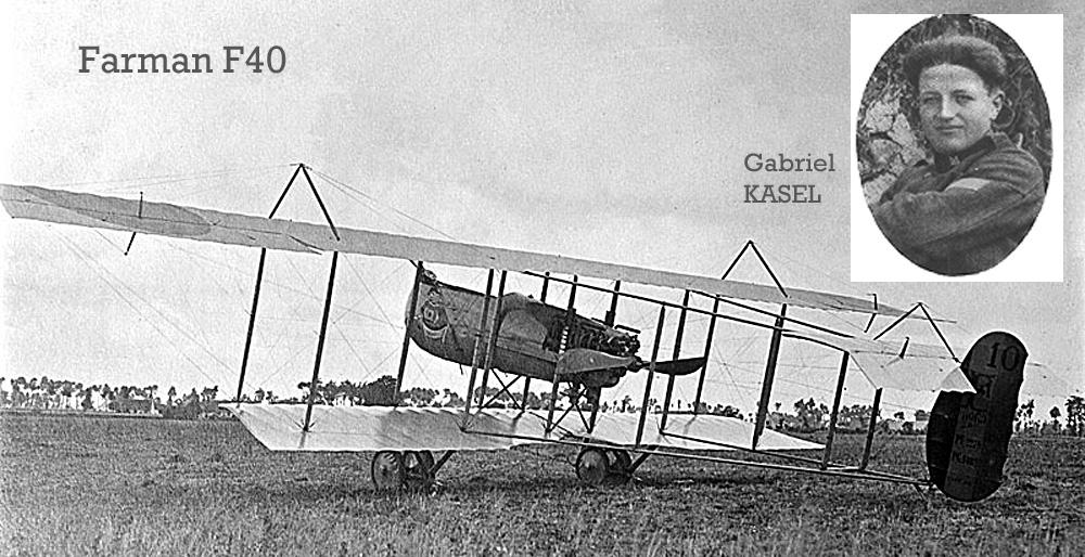 Farman-F40-gabriel Kasel