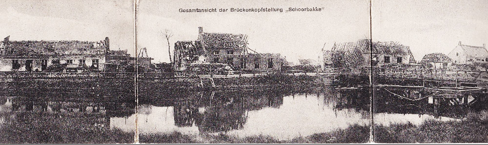 schoorbakke destruction