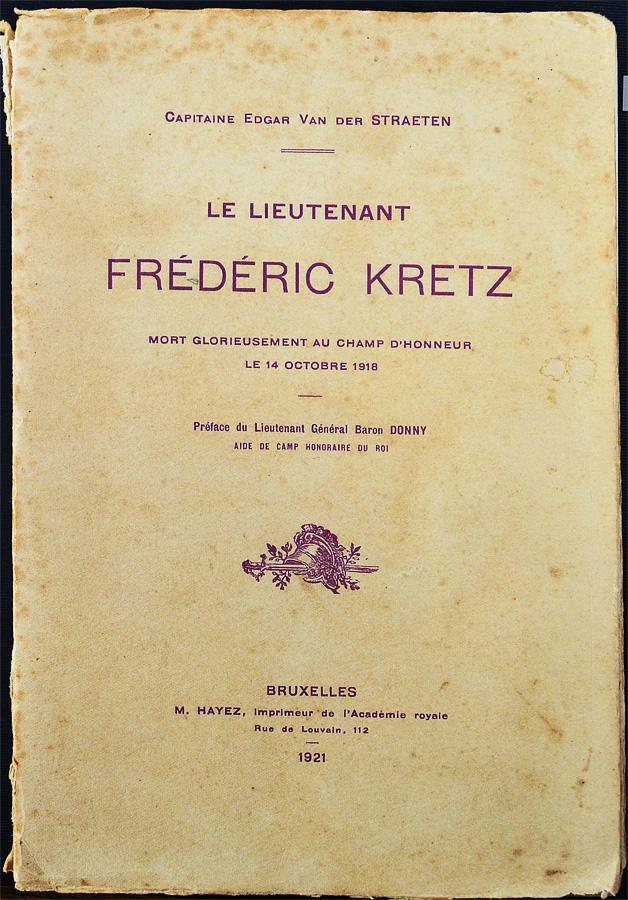ouvrage de edgar van der straeten 1921