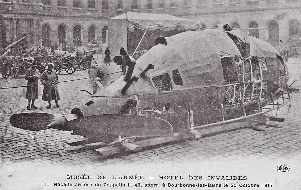 nacelle arrière L49