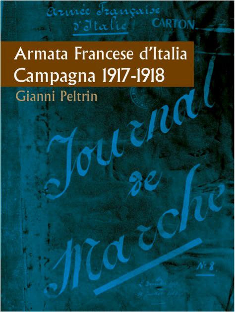 ouvrage de Gianni Peltrin