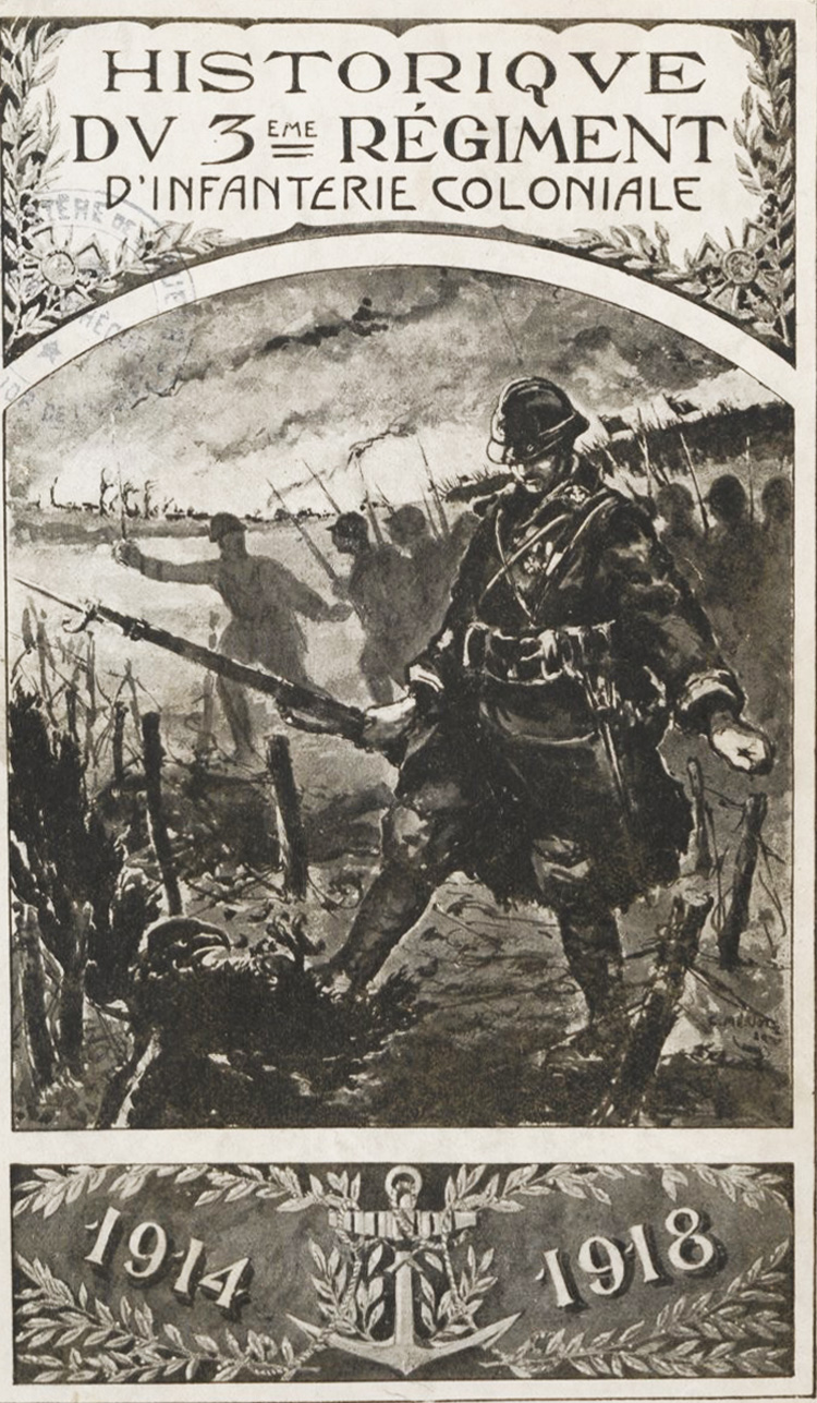 Historique_du_3e_régiment_d'infanterie garde 01