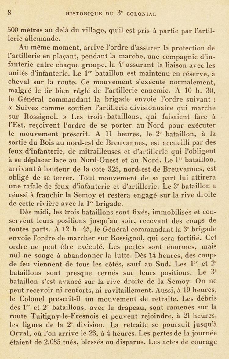 Historique_du_3e_régiment_d'infanterie page 3
