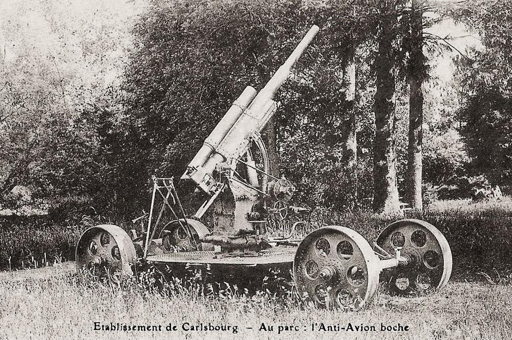 asu carlsbourg canon anti-aérien