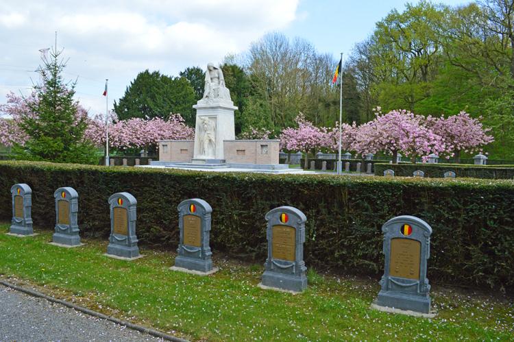 asu cimetière champion marchovelette