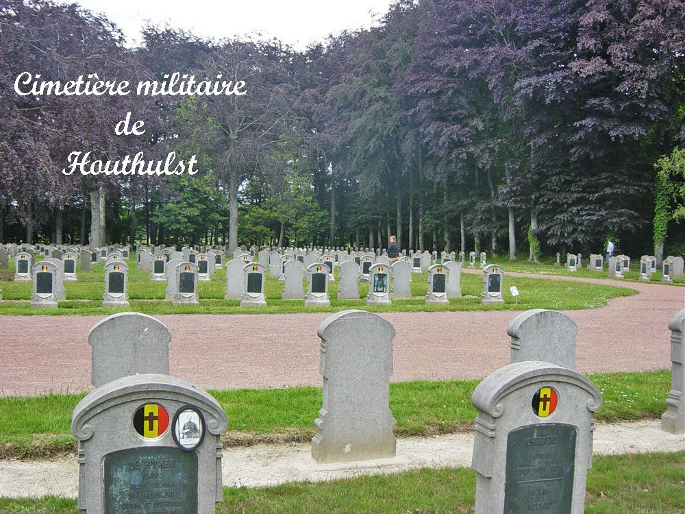 asu cimetière milt houtholst
